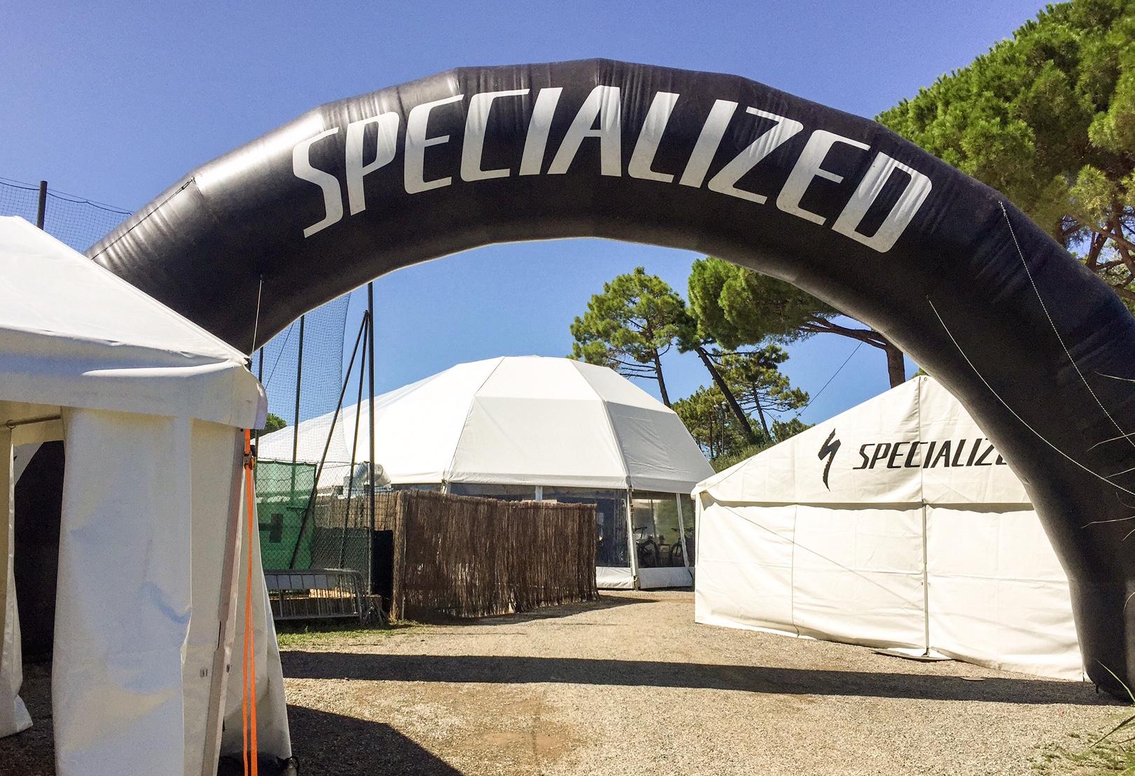 Specialized Punta Ala