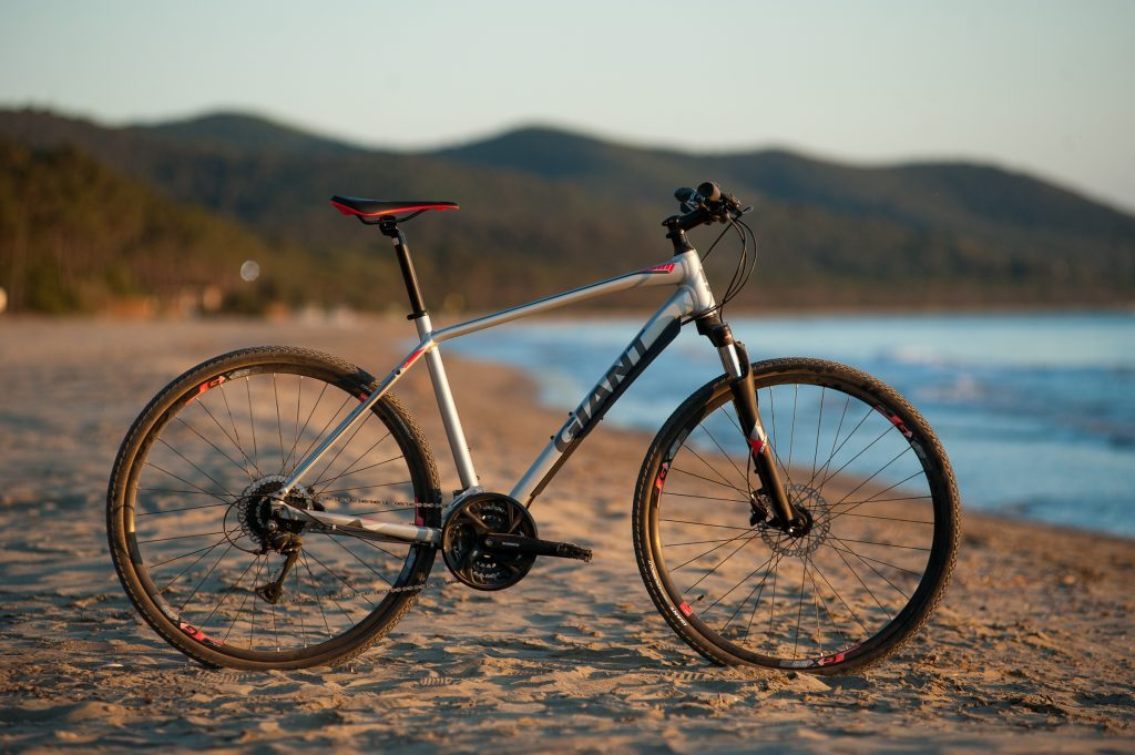 Giant Roam 2 disc € 314,00