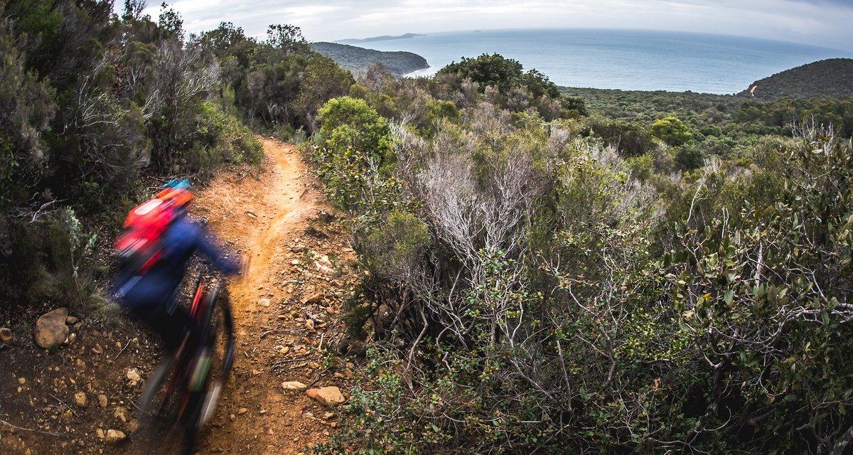 Punta Ala Trail Center 1