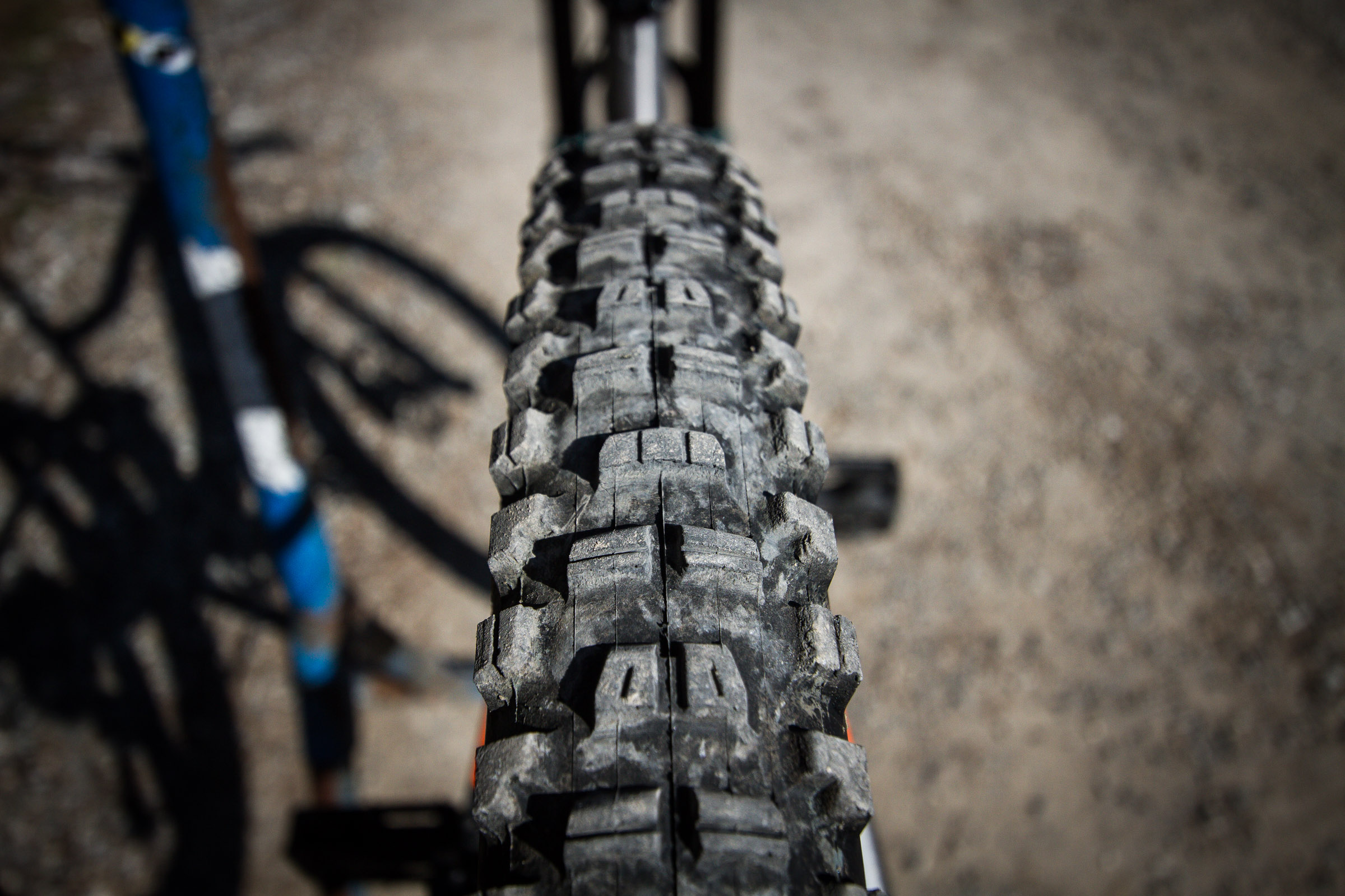 This tyre is in great condition and is race ready.