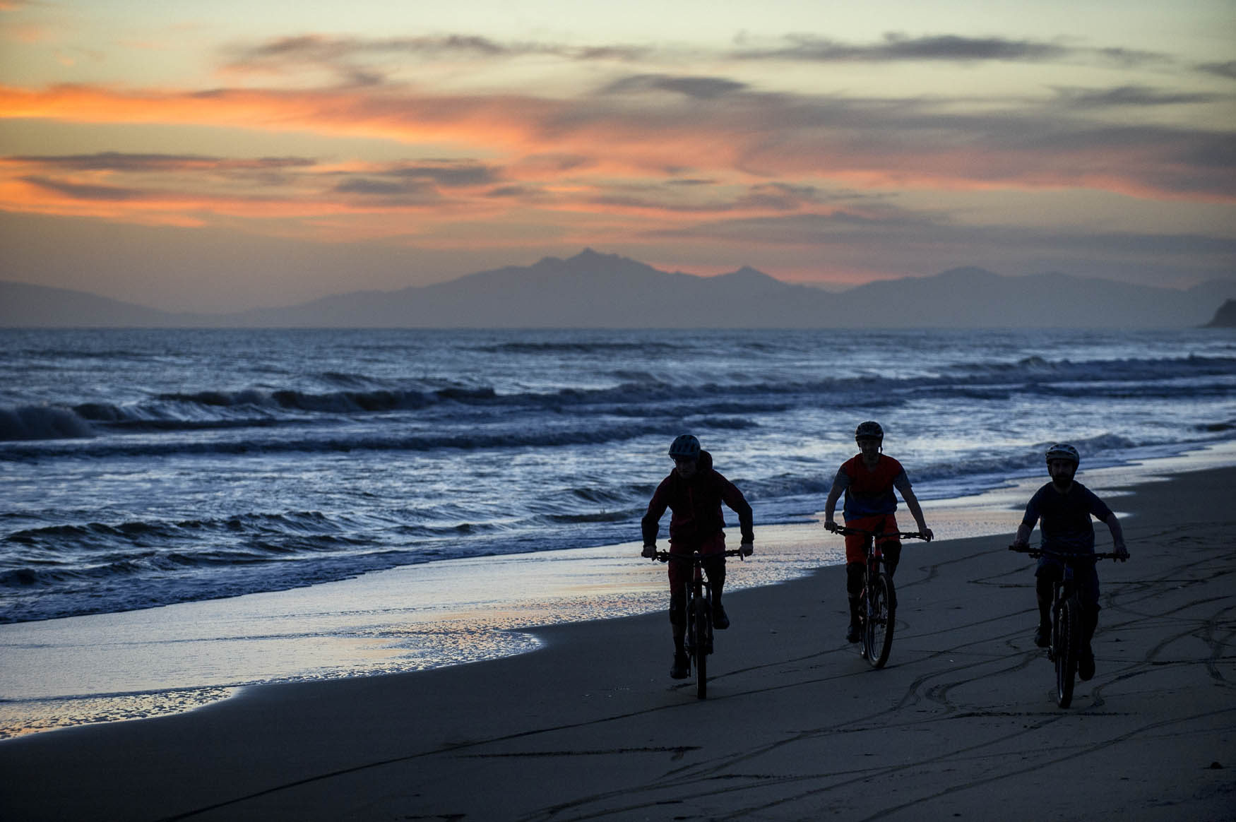 Mountain Biking UK Bike of the Year, Punta Ala, Tuscany  PIC © Andy Lloyd www.andylloyd.photography