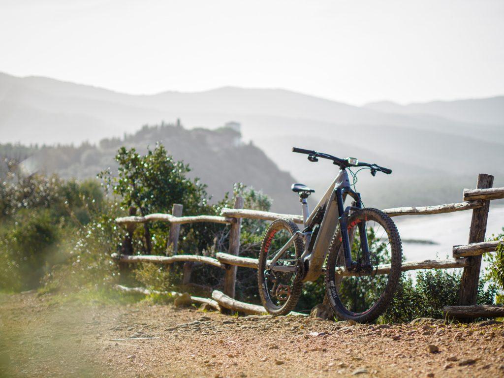 Tuscany Trail Punta Ala